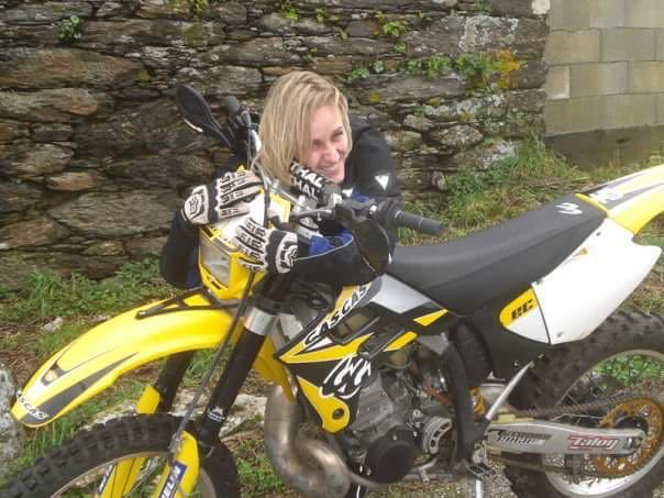 juanavidal mi-primera-moto-gas-gas-200